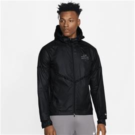 Nike M NK RUN DVN FLASH JACKET BLACK/BLACK/REFLEC