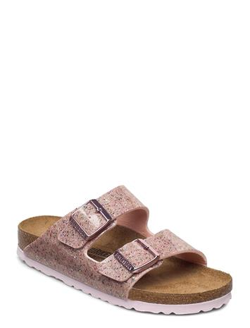 Birkenstock Arizona Shoes Summer Shoes Sandals Kulta Birkenstock COSMIC SPARKLE ROSE MULTI
