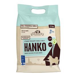 Dagsmark Hanko 2 kg täysravinto
