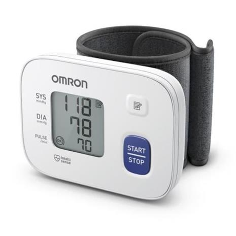 Omron RS1 Intelli IT, ranneverenpainemittari