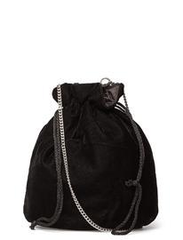Becksöndergaard Dream Tora Bag Bags Bucket Bag Musta Becksöndergaard BLACK
