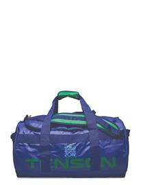 Tenson Wcr Travelbag 65l Bags Weekend & Gym Bags Sininen Tenson BLUE
