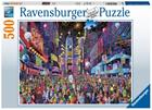 New Years in Times Square, Palapeli, 500 palaa, Ravensburger