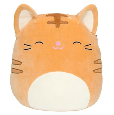 Squishmallows P3 Nathan the Tabby Cat 40 cm pehmo