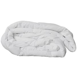 Cura of Sweden Pearl Eco Queen 16 kg Weighted Blanket 200x220 cm, White