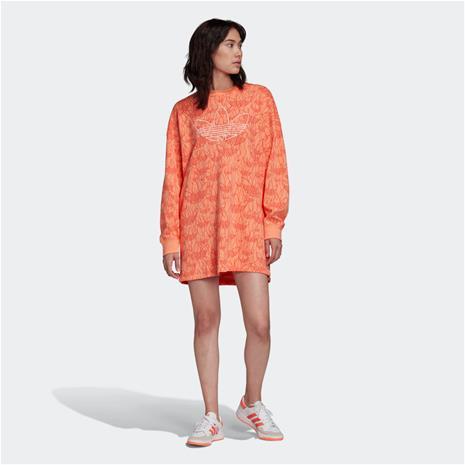 adidas Dress, Naisten hameet ja mekot