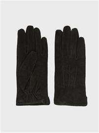 Pieces Pcnellie Suede Gloves Noos