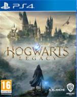 Hogwarts Legacy, PS4 -peli