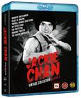 Jackie Chan Vintage Collection 4 (Blu-ray), elokuva