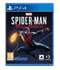 Spider-Man: Miles Morales, PS4 -peli
