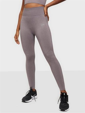 ICANIWILL Define Seamless Tights Violet