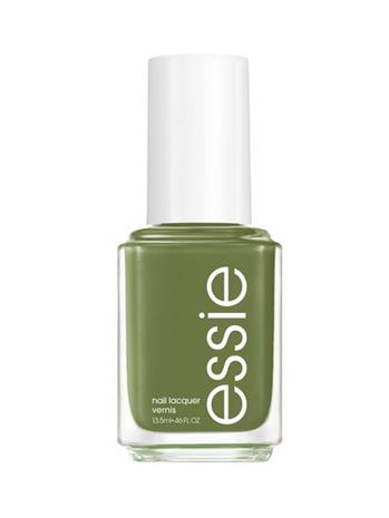 Essie Essie Fall Collection Heart Of The Jungle