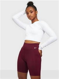 """Nike Nike One 7"""""""" Short Red"""