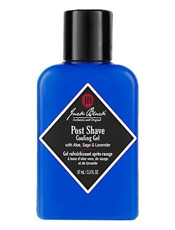 Jack Black Post Shave Cooling Gel Beauty MEN Shaving Products After Shave Nude Jack Black NO COLOUR