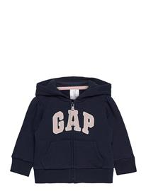 GAP Bas Logo Ft Fz Huppari Sininen GAP BLUE GALAXY