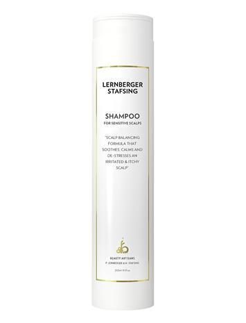 Lernberger Stafsing Shampoo For Sensitive Scalps Shampoo Nude Lernberger Stafsing NO COLOUR
