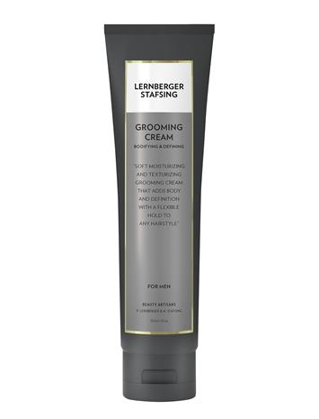 Lernberger Stafsing Grooming Cream Beauty MEN Shaving Products Beard & Mustache Nude Lernberger Stafsing NO COLOUR