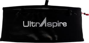 UltrAspire Fitted Race Belt, black