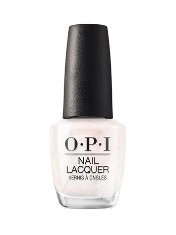 OPI Holiday Shine Bright Nail Lacquer Naughty or Ice?