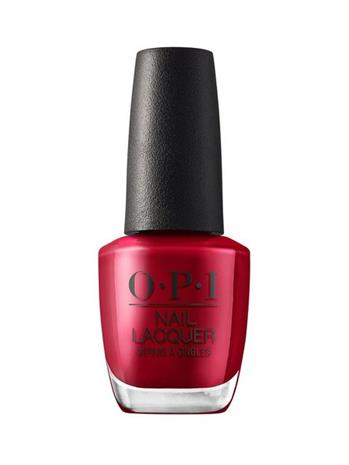 OPI Holiday Shine Bright Nail Lacquer Red-y For the Holidays