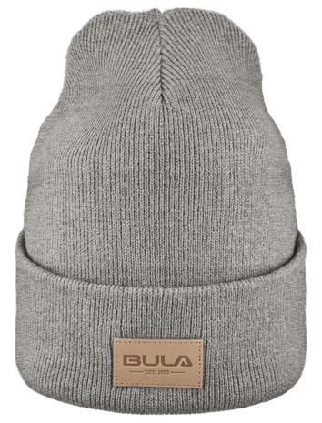 Bula Travel - Pipot - Harmaa