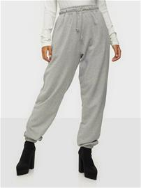 Missguided 90S Oversized Jogger Grey