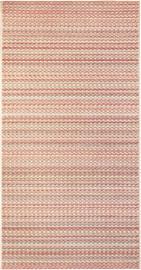 Hestia Sienna-yleismatto, rosa 140x200