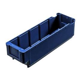 Schoeller Allibert ARCA 4533 Lokerolaatikko sininen 300x94x80 mm