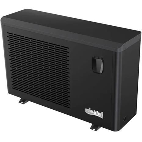 Swim & Fun Heat Booster Inverter Pro Lämpöpumppu sis. WiFi, 16 kW