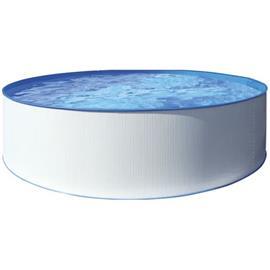 Swim & Fun Kreta XL Perheallas ä˜4,60 x 1,20 m, 17 600 L