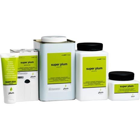 Plum Super Plum Käsien puhdistusaine 1000 ml, pullo