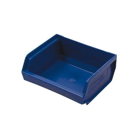 Schoeller Allibert ARCA 9074 Varastolaatikko 250x148x130 mm Keltainen