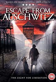 Escape from Auschwitz (2020), elokuva