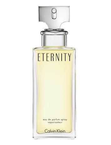 Calvin Klein Fragrance Eternity Eau De Parfum Hajuvesi Eau De Parfum Nude Calvin Klein Fragrance NO COLOR