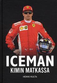 Iceman : Kimin matkassa (Heikki Kulta), kirja