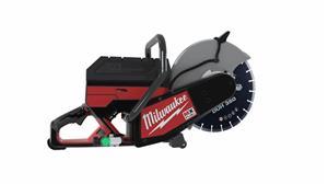 Milwaukee MXF COS350-601 (4933471833) 1x6,0Ah MFX REDLITHIUM, laikkaleikkuri + laukku