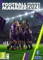Football Manager 2021, PC -peli