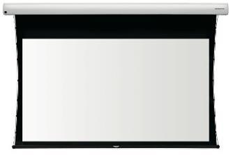 Grandview Cyber Tab-Tensioned 16:9 332x187cm 150'', valkokangas