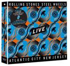 The Rolling Stones - Steel wheels live - Atlantic City,1989 (Blu-Ray), elokuva