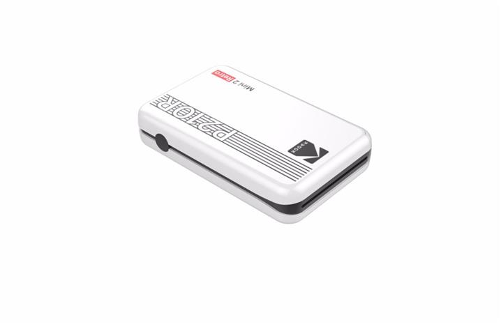 Kodak Mini 2 Plus, tulostin