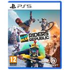 Riders Republic, PS5 -peli