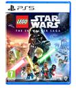 Lego Star Wars: The Skywalker Saga, PS5 -peli