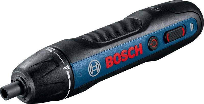 Bosch GO (06019H2101) 3,6V ix1,5Ah L-BOXX MINI, ruuvinväännin