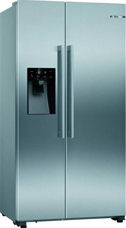 Bosch KAD93VIFP, jääkaappipakastin