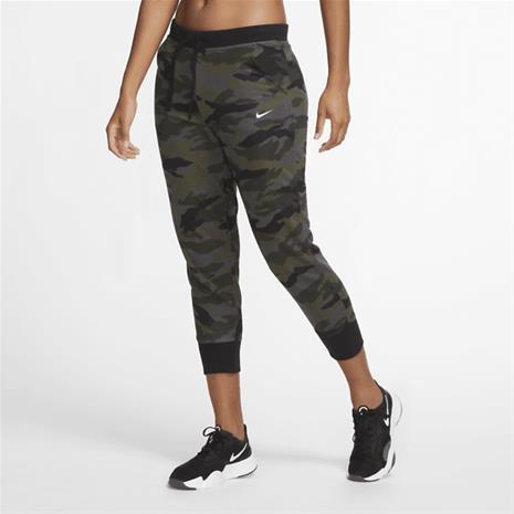 Nike W NK DRY GET FIT THUNDER GREY/BLACK