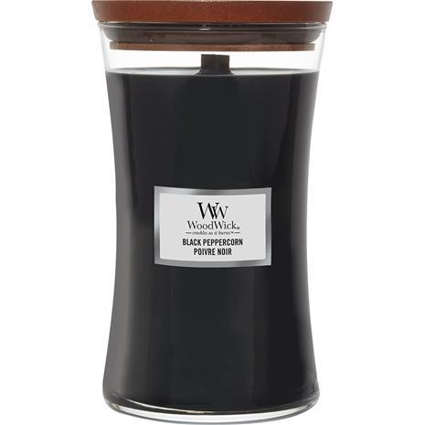 WoodWick Black Peppercorn - 1155 g
