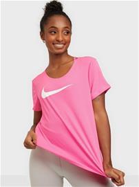 Nike W Nk Swoosh Run Ss
