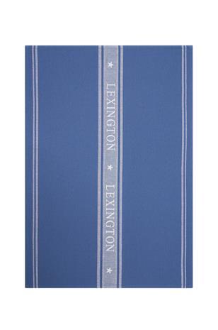 Lexington Keittiöpyyhe Icons Cotton Jacquard Star Kitchen Towel