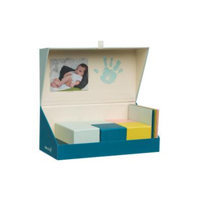Baby Art Pikku aarrelaatikko - Pikku aarteet, laatikko