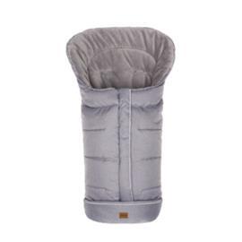 fillikid Winter talvisuoja K2 Soft Pongee Vaaleanharmaa melange
